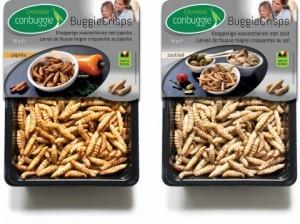 Review van vier Conbuggie insectenproducten