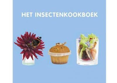 Review van Het Insectenkookboek van Nederland