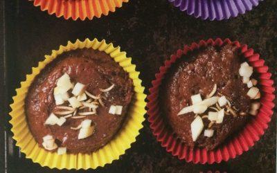Cupcakes met buffalo's